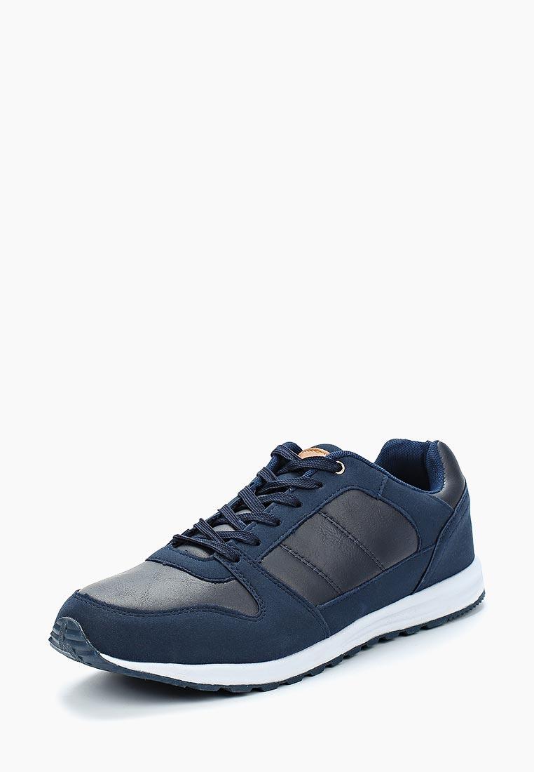 Мужские кроссовки D.T. New York F36-B367620