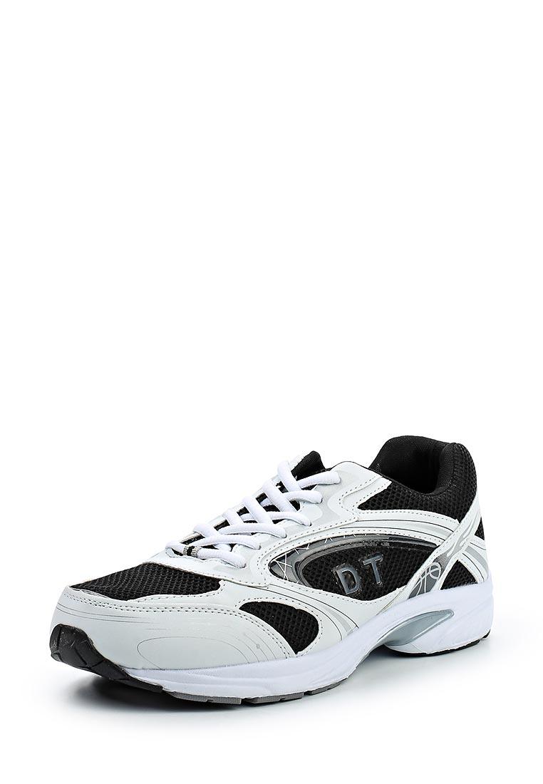 Мужские кроссовки D.T. New York F36-B229353-1