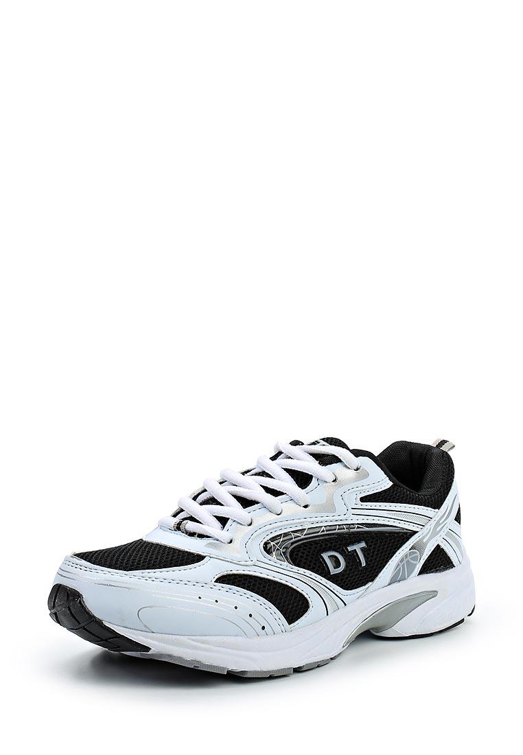 Мужские кроссовки D.T. New York F36-B229353-2