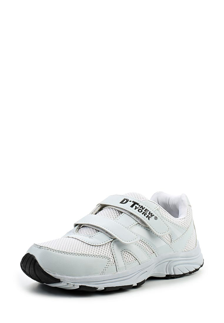 Мужские кроссовки D.T. New York F36-B368033