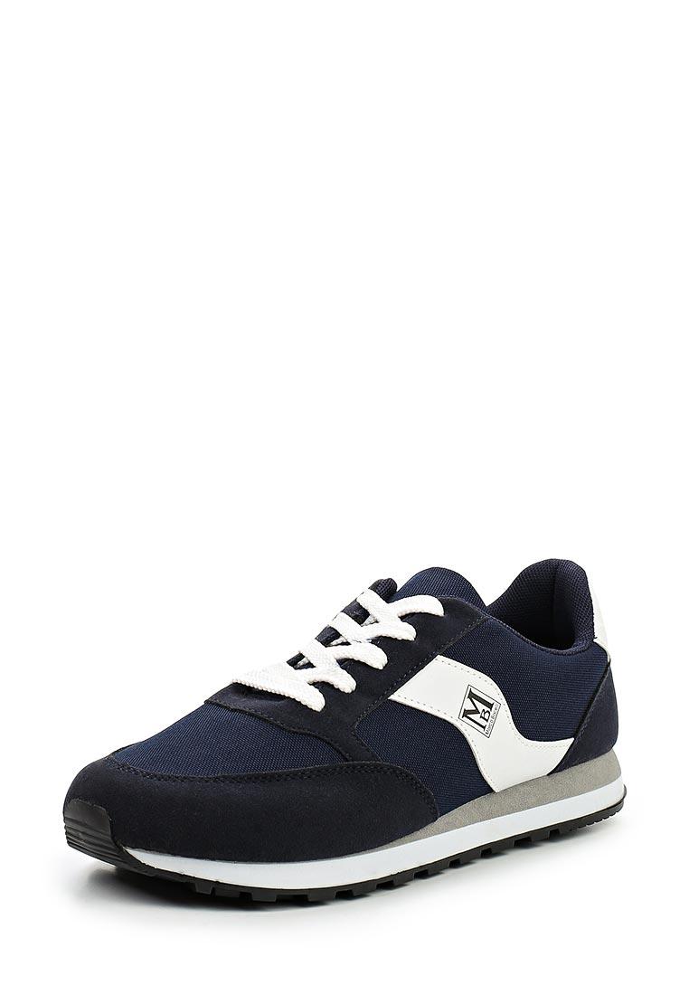 Мужские кроссовки D.T. New York F36-B369243