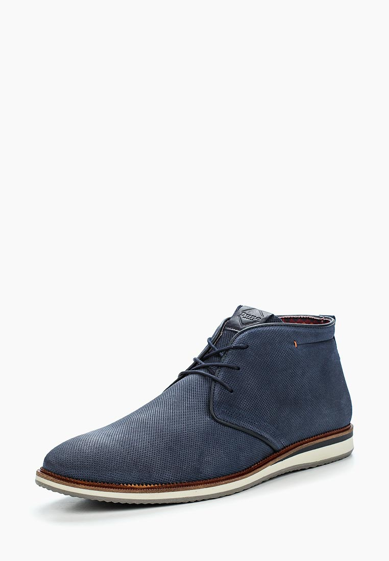 Мужские ботинки Dune CHADWELL