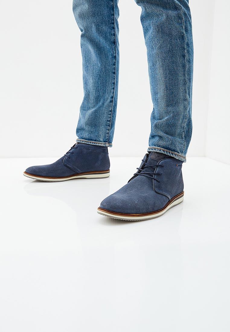 Мужские ботинки Dune CHADWELL: изображение 5