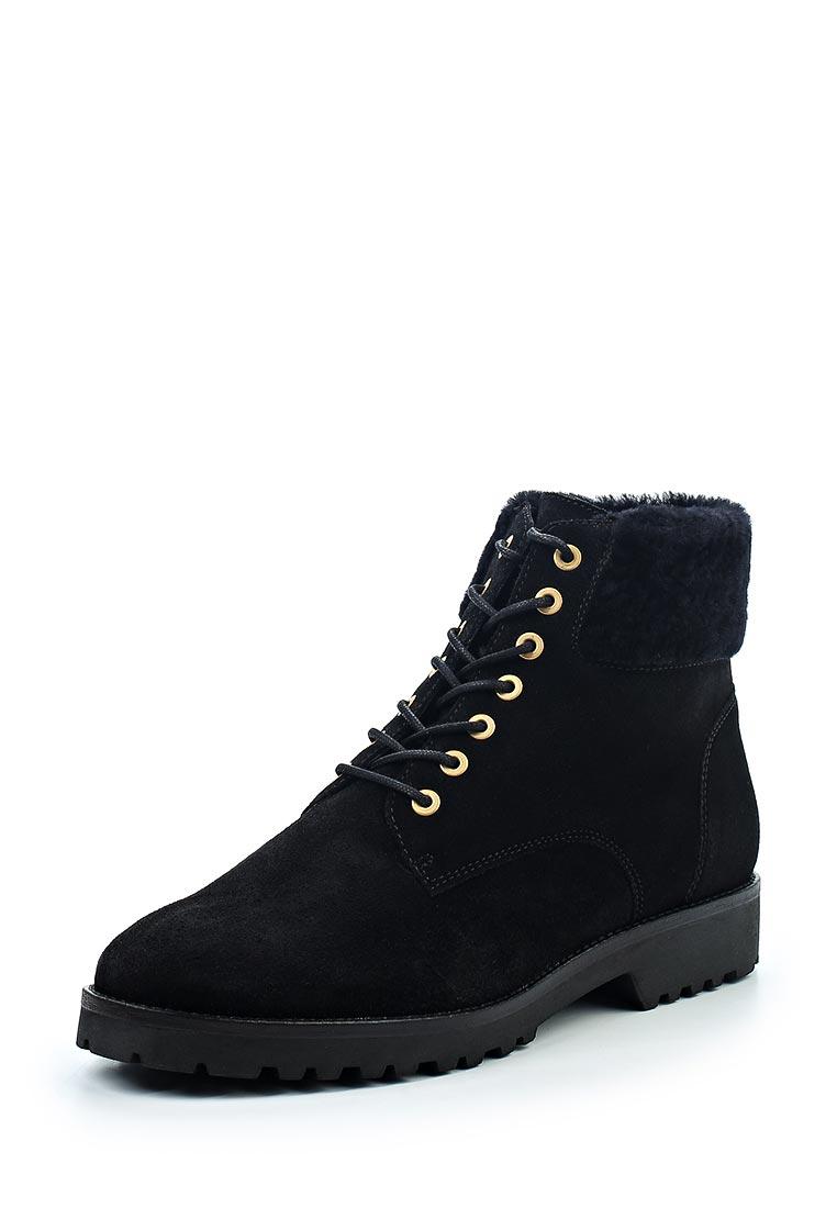 Женские ботинки Dune PERRINN