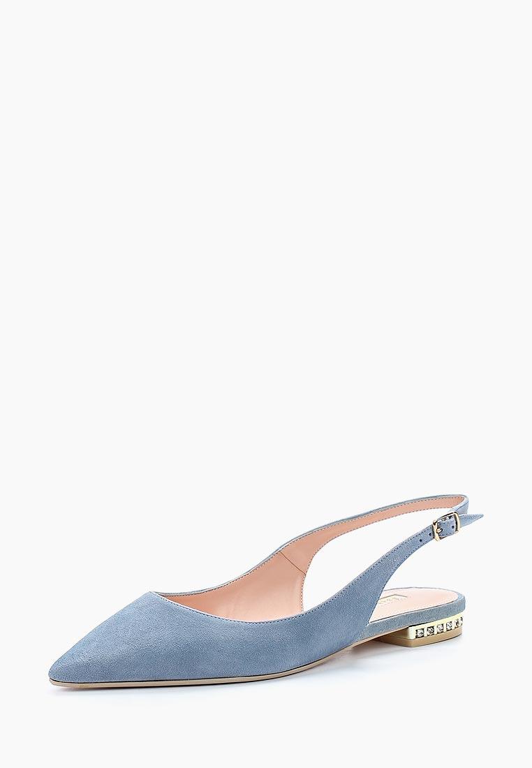 Женские туфли Dune BREY