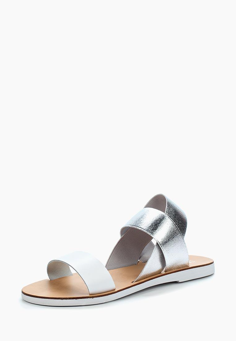 Женские сандалии Dune LACER