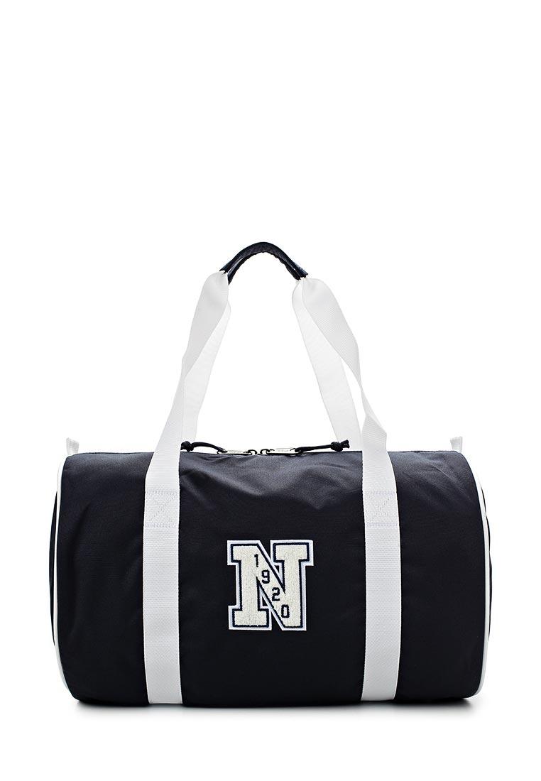 Спортивная сумка Eastpak EK20B18N