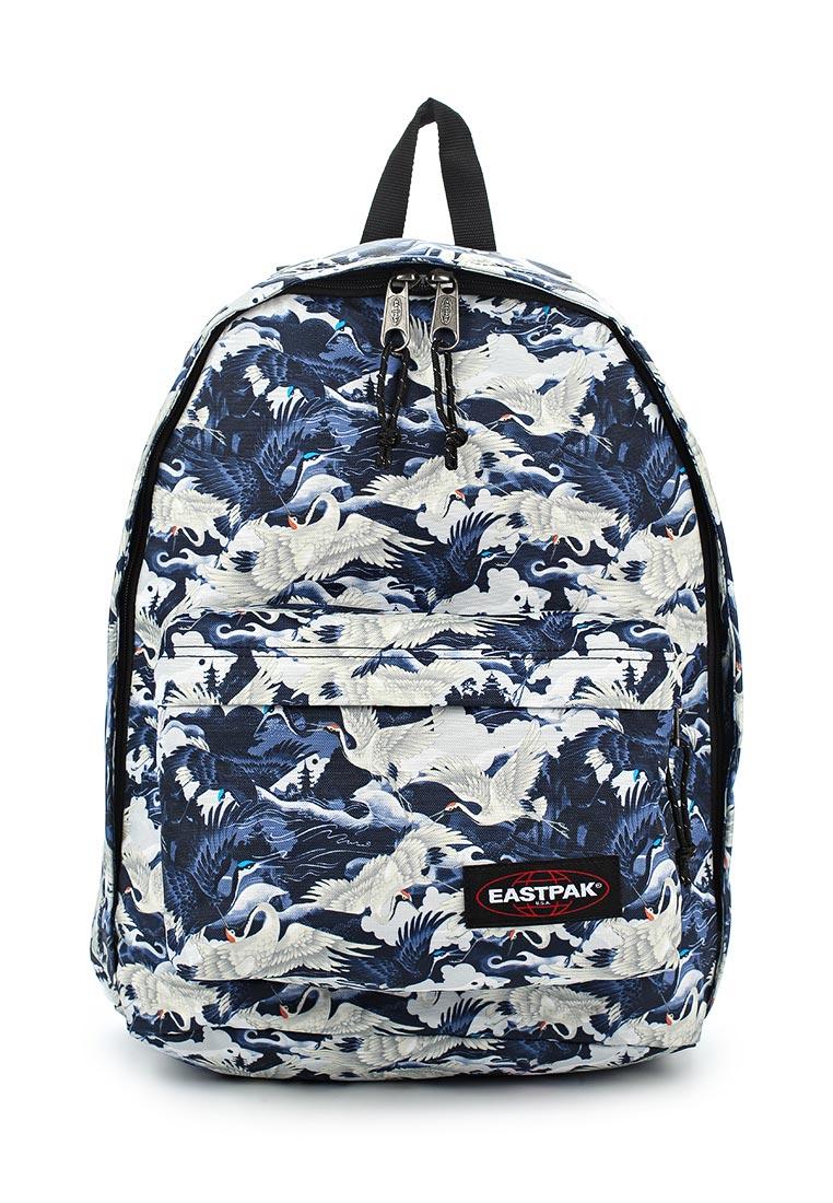 Городской рюкзак Eastpak EK76770Q