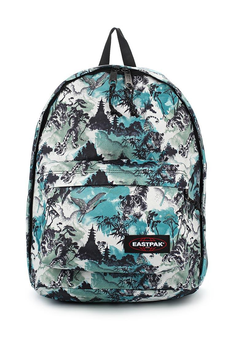 Городской рюкзак Eastpak EK76771Q