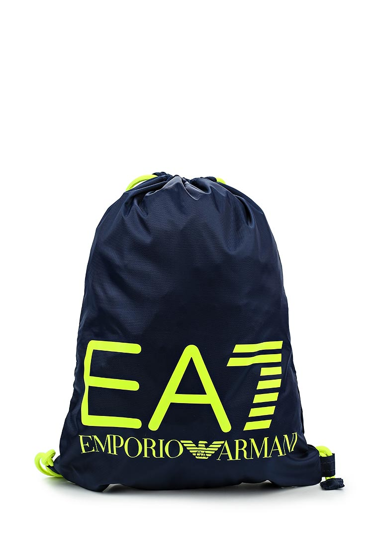Рюкзак EA7 275706 7P830