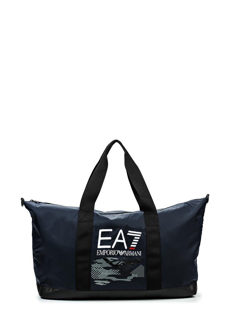 Спортивная сумка EA7 275679 7P802