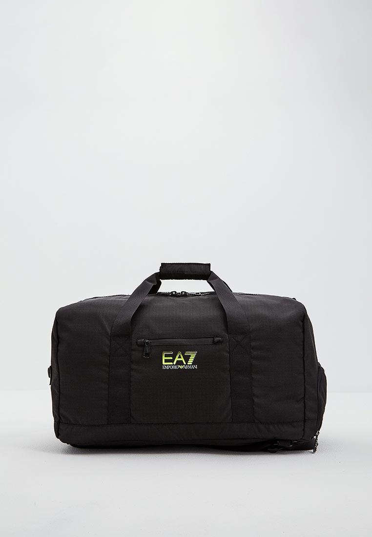 Спортивная сумка EA7 275760 8P806