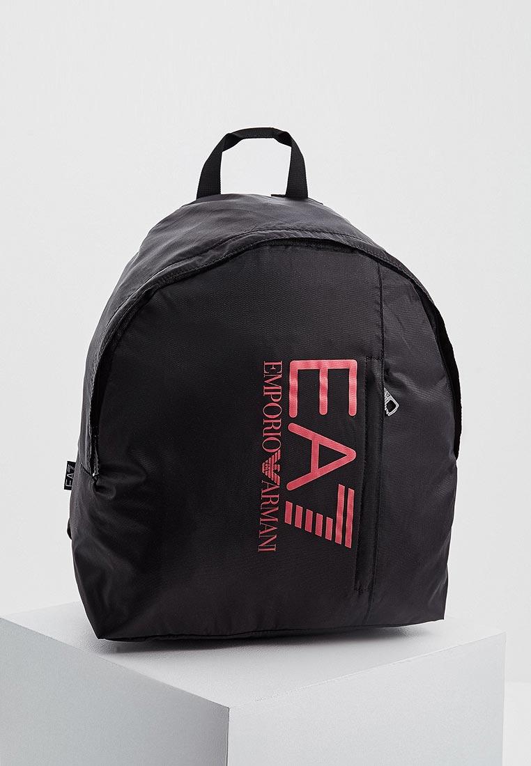 Рюкзак EA7 275667 CC733