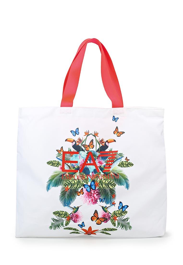 Пляжная сумка EA7 915008 7P828