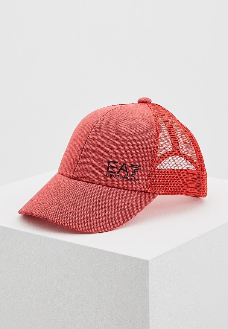 Бейсболка EA7 275770 8P501