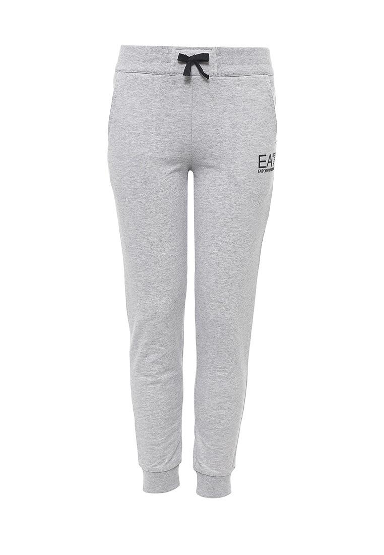 Спортивные брюки для мальчиков EA7 3YBP51 BJ05Z