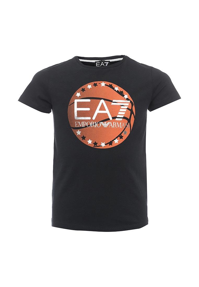 Футболка EA7 3YBT63 BJ30Z
