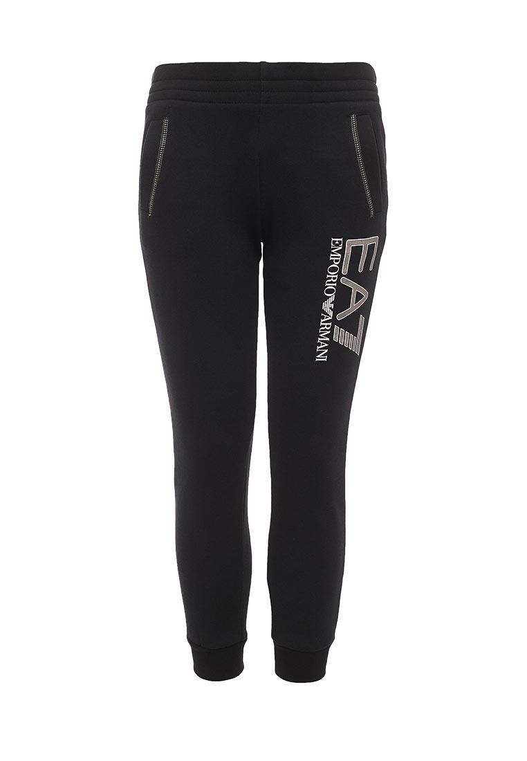 Спортивные брюки EA7 6YBP53 BJ07Z
