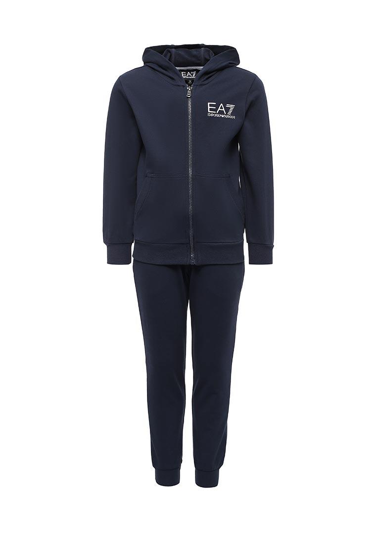 Спортивный костюм EA7 6YBV51 BJ05Z