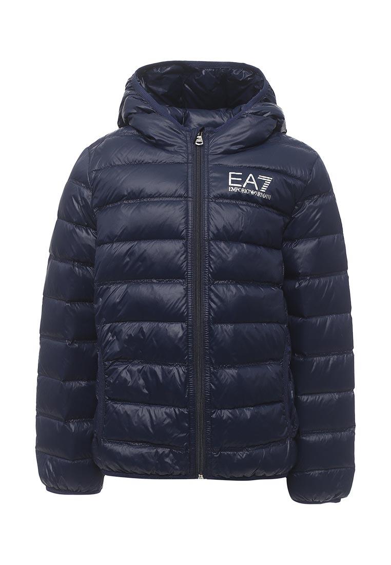 Куртка EA7 3ZBB34 BN29Z