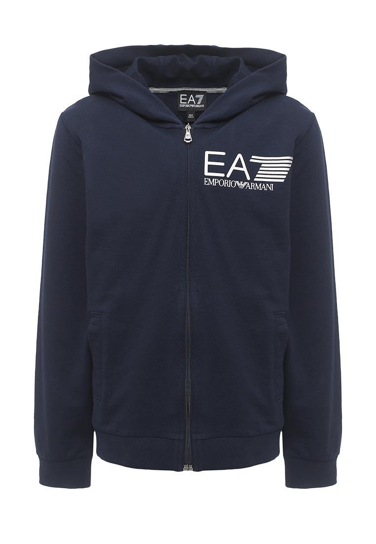 Толстовка EA7 3ZBM55 BJ05Z