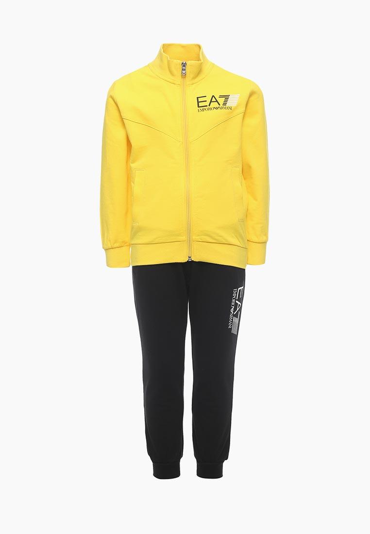 Спортивный костюм EA7 3ZBV53 BJ05Z