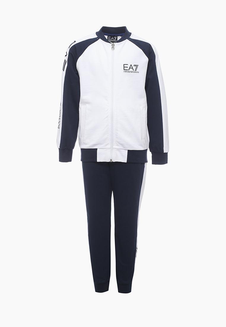 Спортивный костюм EA7 3ZBV56 BJ05Z