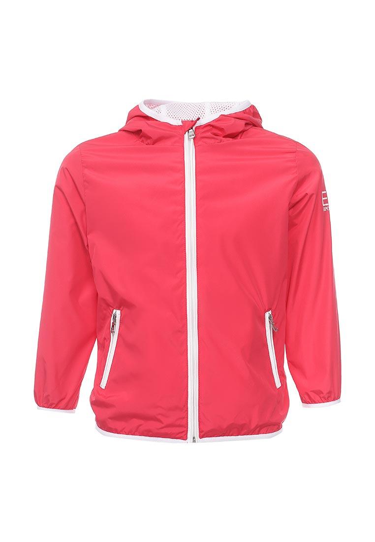 Куртка EA7 3YBB01 BN90Z