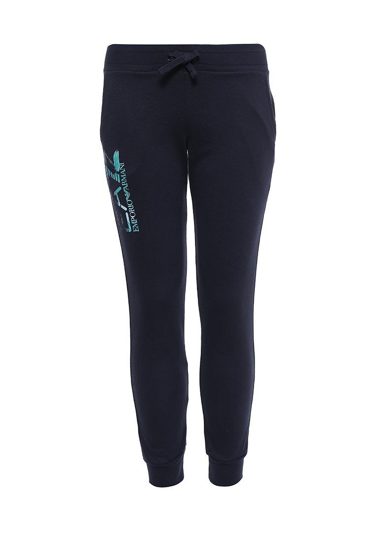 Спортивные брюки EA7 3YFP51 FJ23Z
