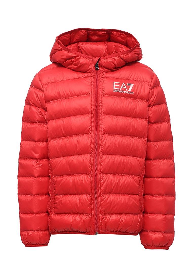 Куртка EA7 6YBB34 BN29Z