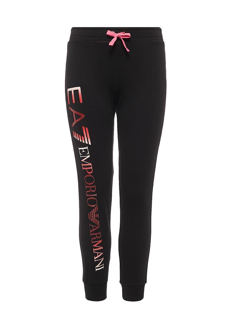 Спортивные брюки EA7 6YFP53 FJ31Z