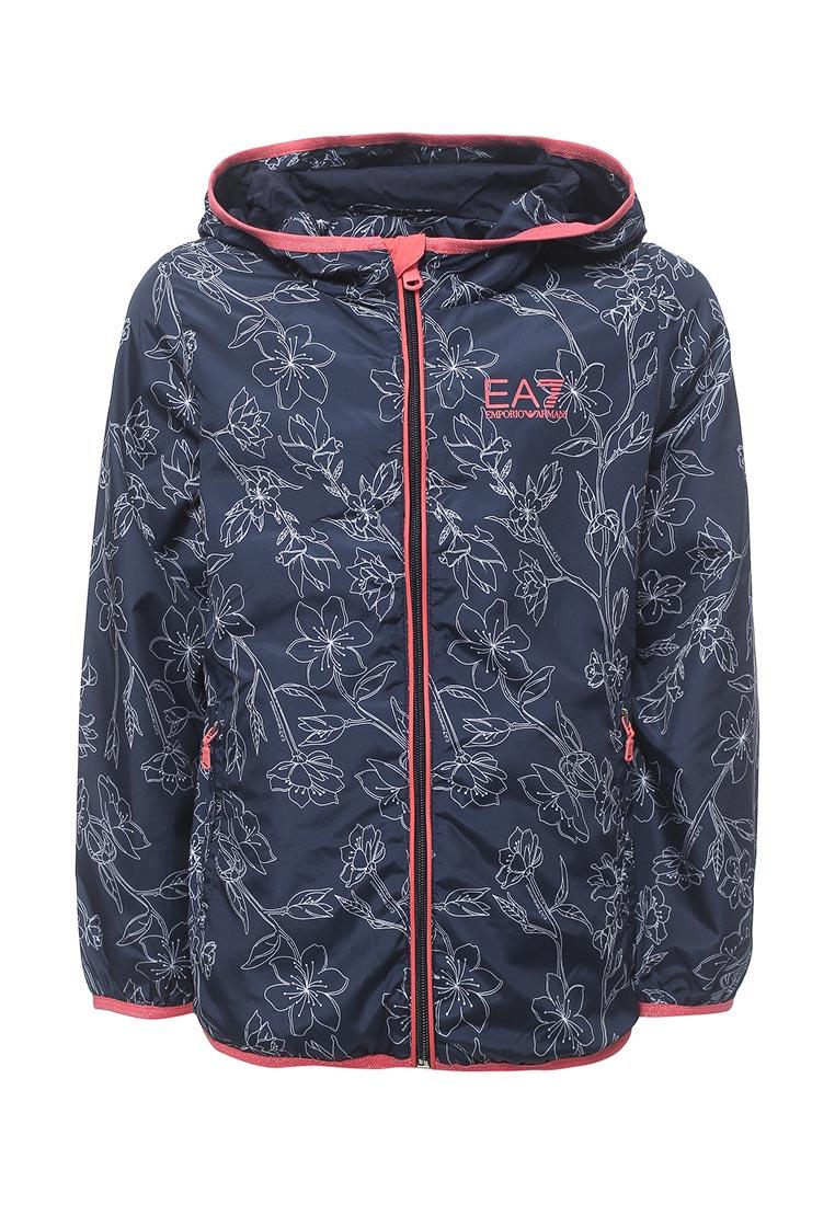 Куртка EA7 3ZFB01 FNE7Z