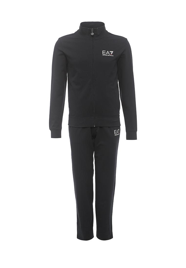Спортивный костюм EA7 3YPV53 PJ05Z