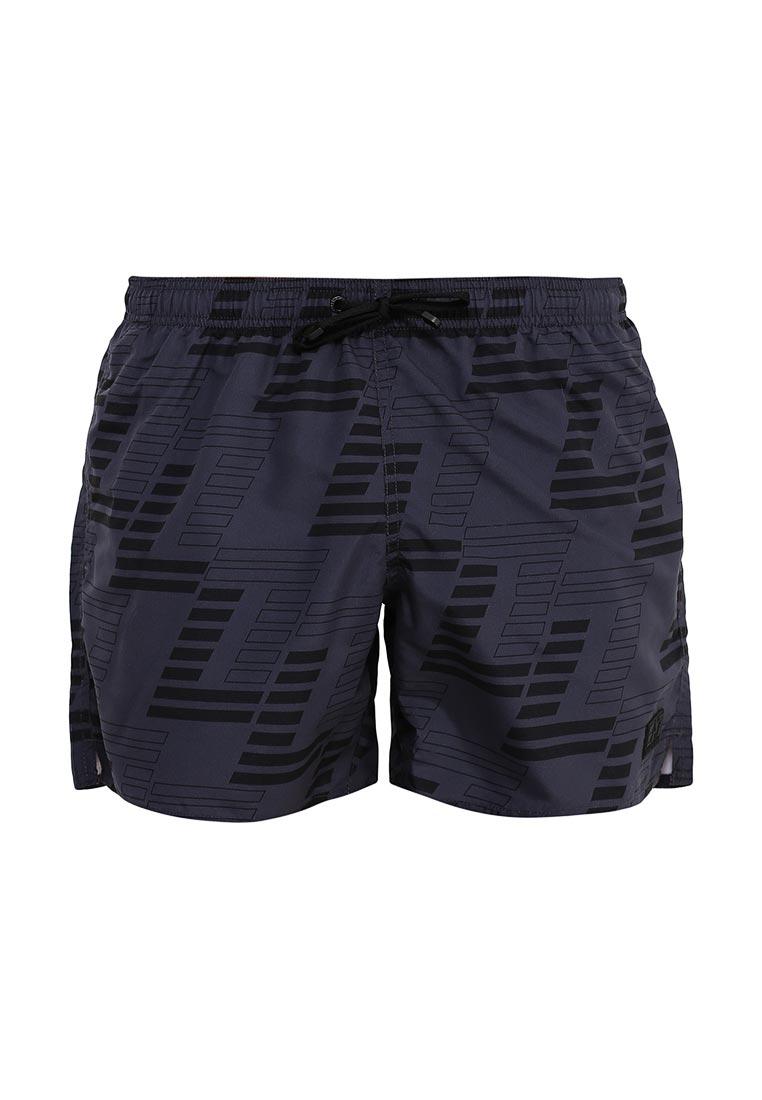 Мужские шорты для плавания EA7 902000 7P744
