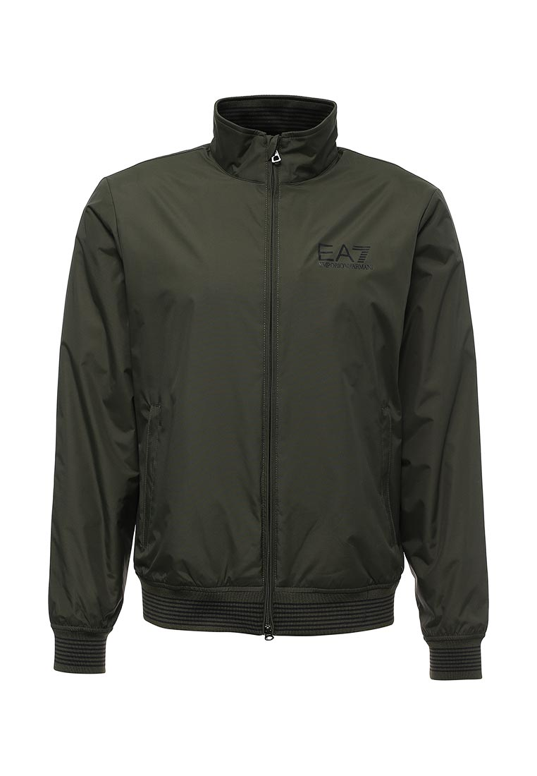 Куртка EA7 6YPB28 PN27Z