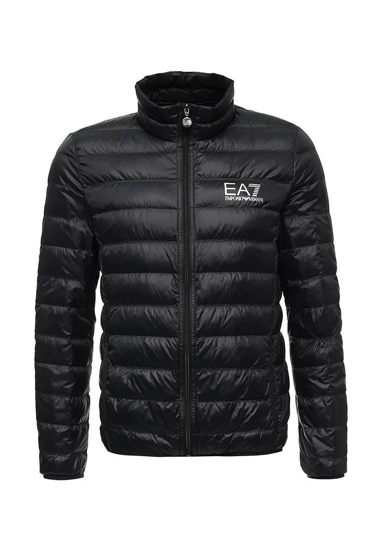 Утепленная куртка EA7 8NPB01 PN29Z