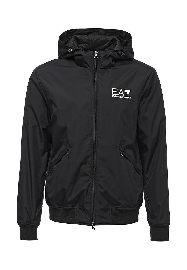 Куртка EA7 6YPB35 PN27Z