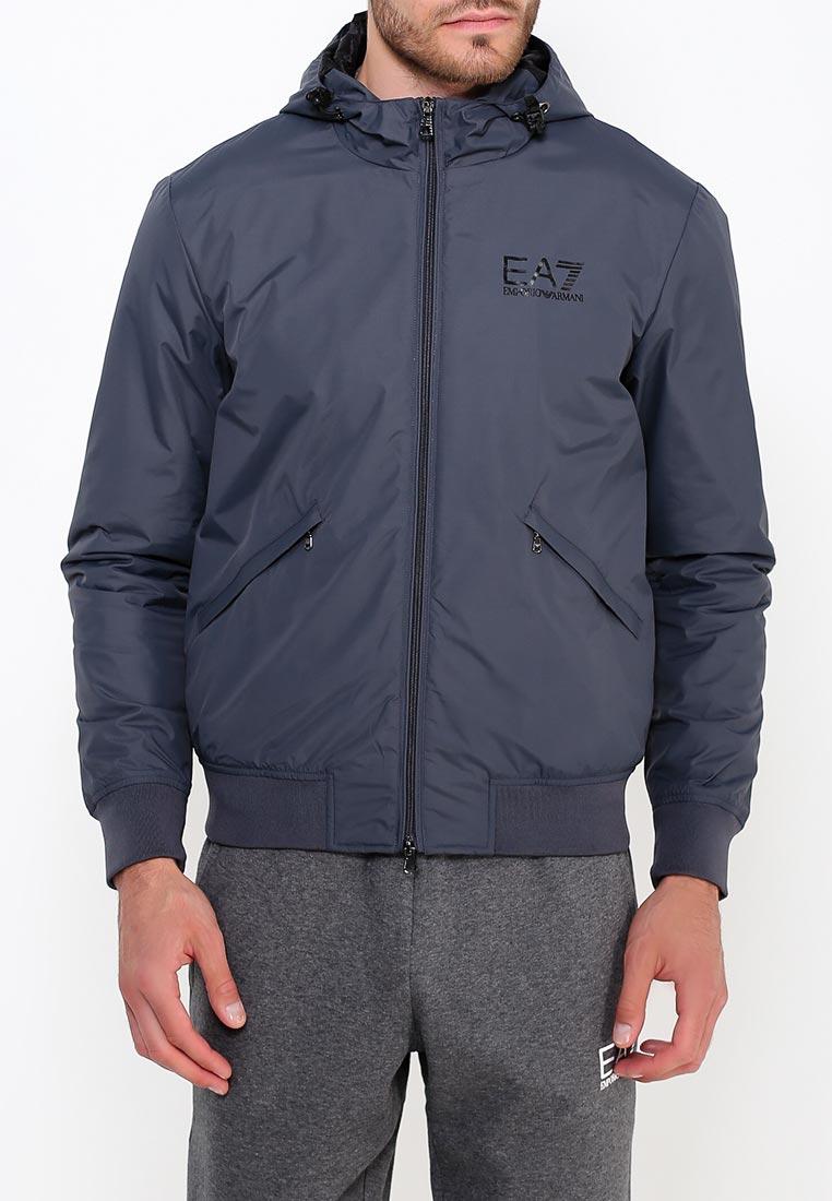 Мужская верхняя одежда EA7 6YPB35 PN27Z