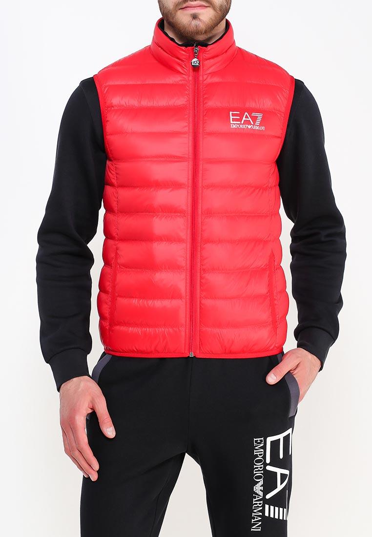 Мужская верхняя одежда EA7 8NPQ01 PN29Z