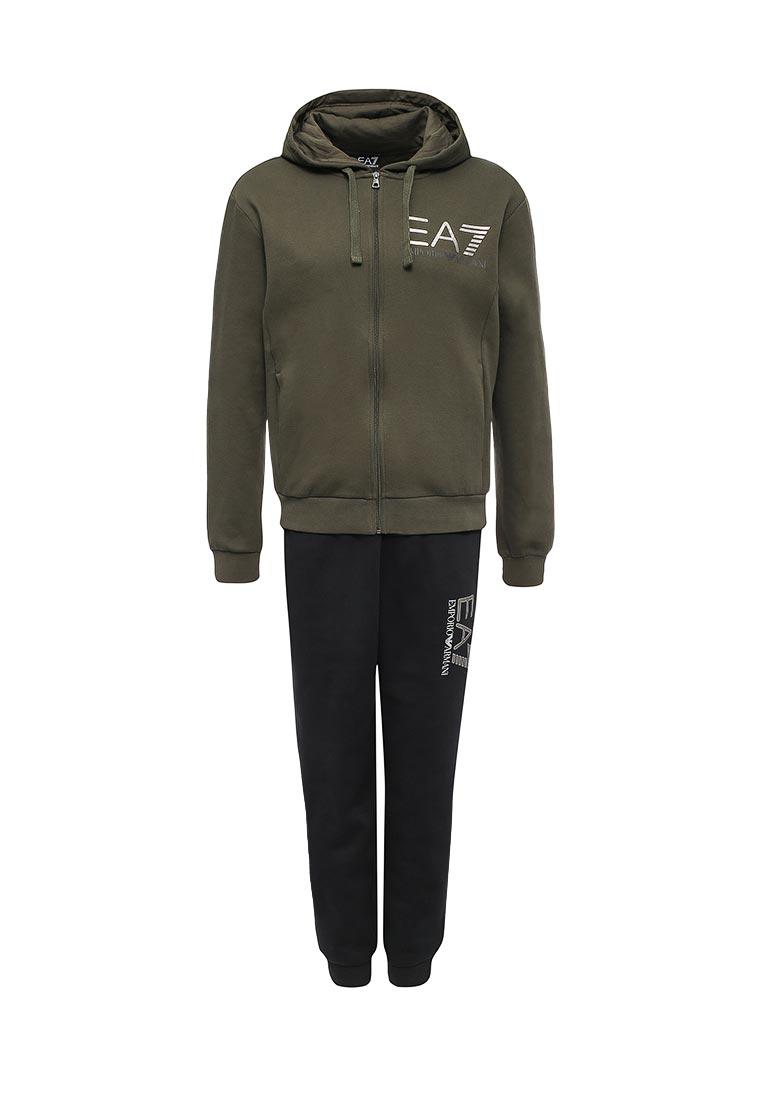 Спортивный костюм EA7 6YPV57 PJ07Z