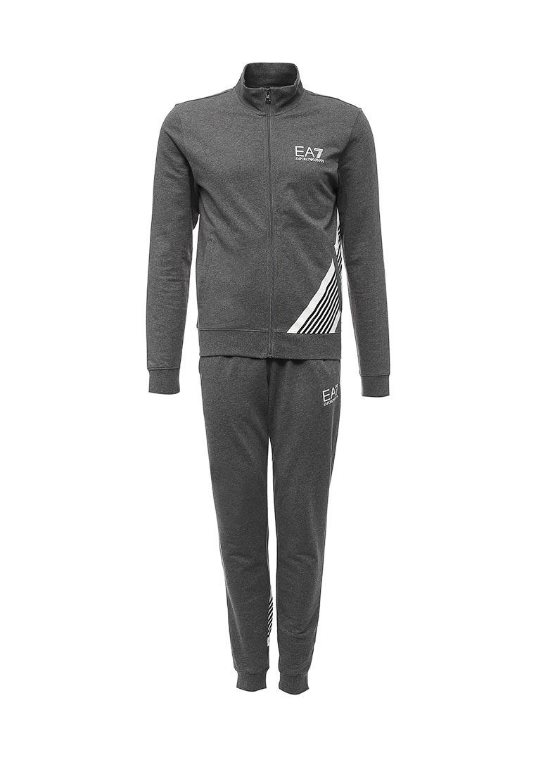 Спортивный костюм EA7 6YPV59 PJ05Z