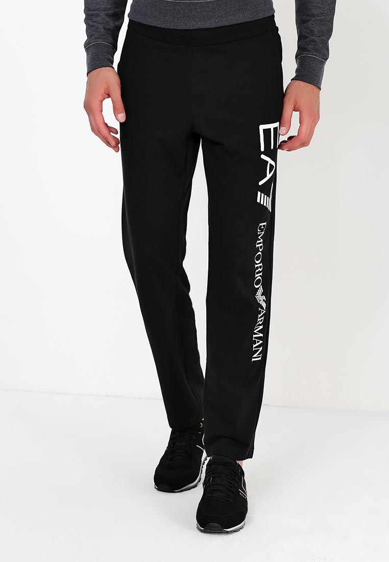 Мужские спортивные брюки EA7 8NPPA2 PJ05Z