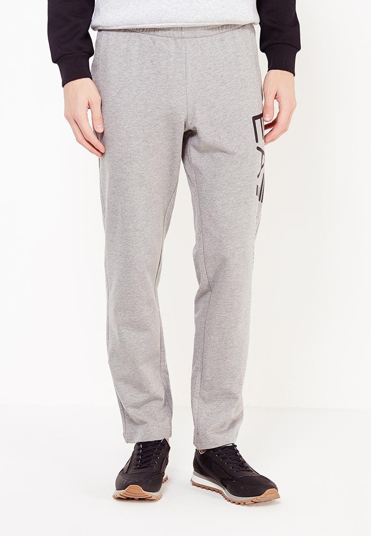 Мужские брюки EA7 8NPPA2 PJ05Z