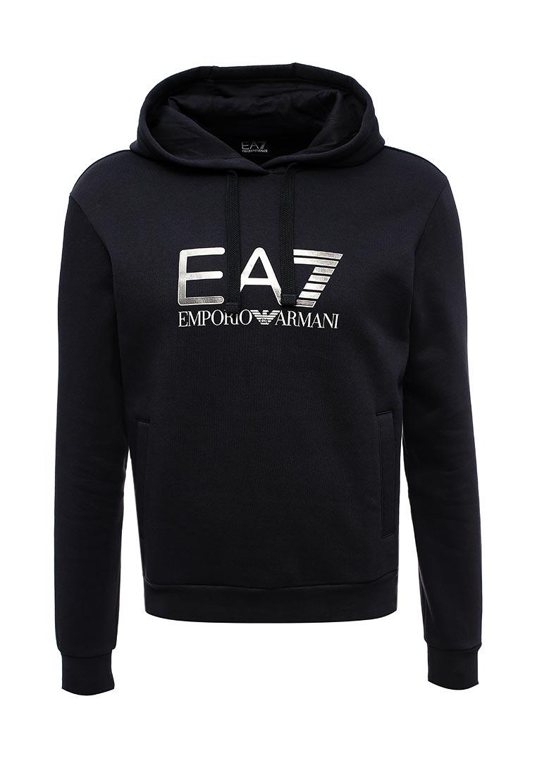 Мужские худи EA7 6YPMC7 PJ07Z