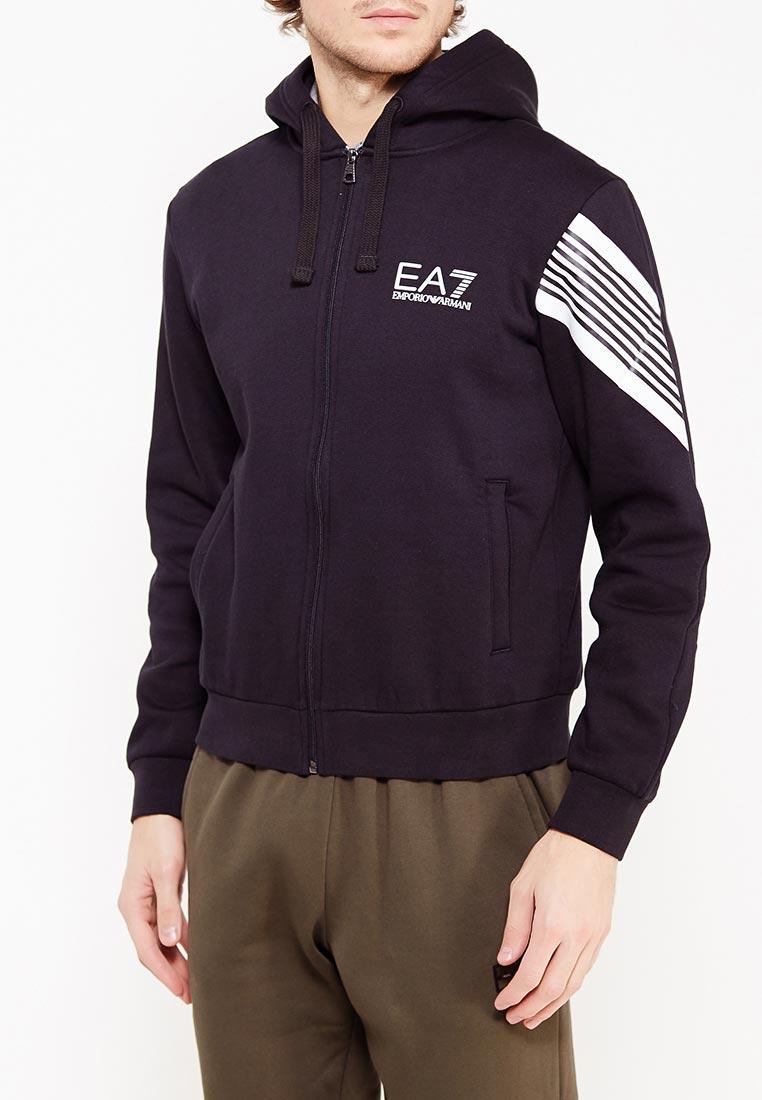 Толстовка EA7 6YPM78 PJ07Z