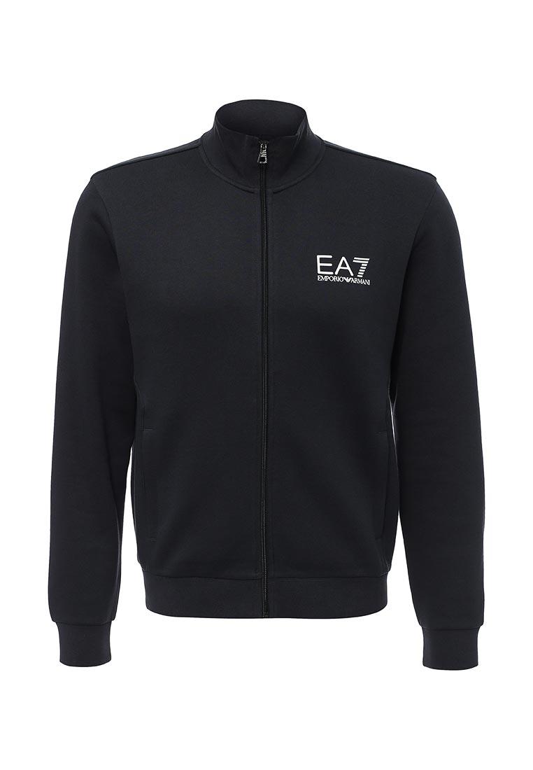 Толстовка EA7 6YPM55 PJ07Z
