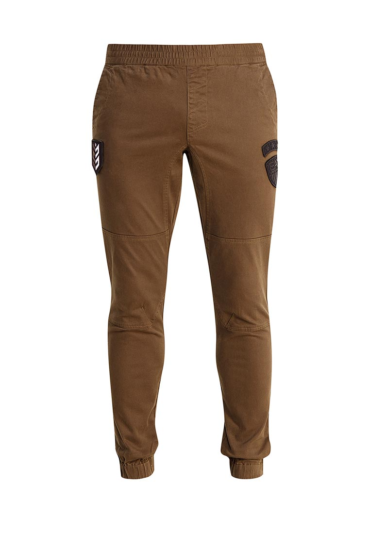 Мужские брюки EA7 6YPP06 PNB4Z