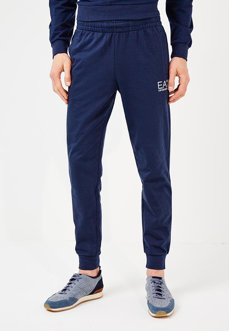 Мужские спортивные брюки EA7 3ZPP52 PJ05Z