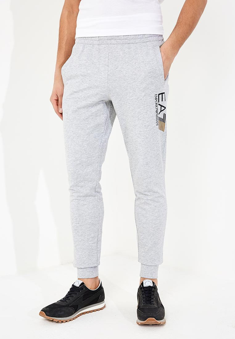 Мужские спортивные брюки EA7 3ZPP53 PJ05Z