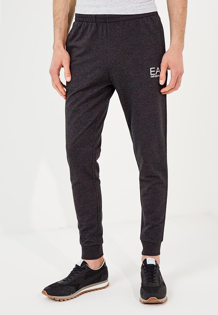 Мужские спортивные брюки EA7 3ZPP72 PJ05Z